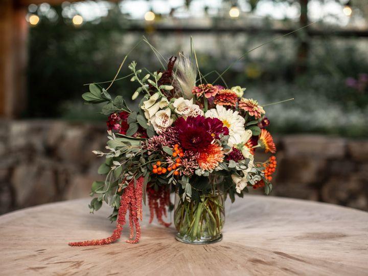 Tmx Montana Wedding Stone Tower Estate Medium Rich Table Arrangement Missoula Florist 51 1049609 Florence, MT wedding florist