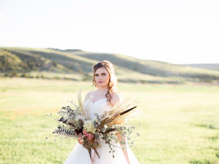 Tmx Montana Wedding Venue Headwaters Ranch Dried Flowers Bridal Bouquet Missoula Florist Flower Farm 51 1049609 Florence, MT wedding florist