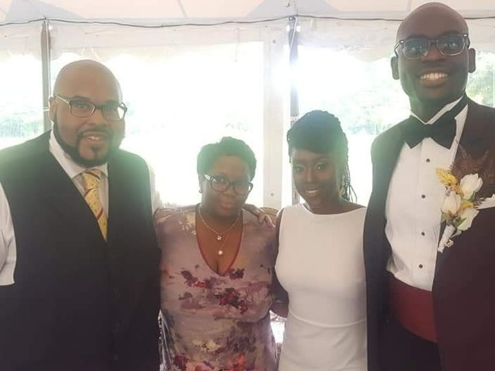 Tmx Fb Img 1571439706274 51 1089609 1571440359 Bronxville, NY wedding officiant