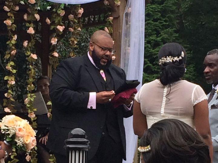 Tmx Photo 4758753320501248 Jpeg 51 1089609 1571439108 Bronxville, NY wedding officiant