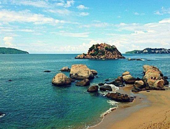 Tmx 1444851106997 Acapulco Mx Lanoka Harbor wedding travel