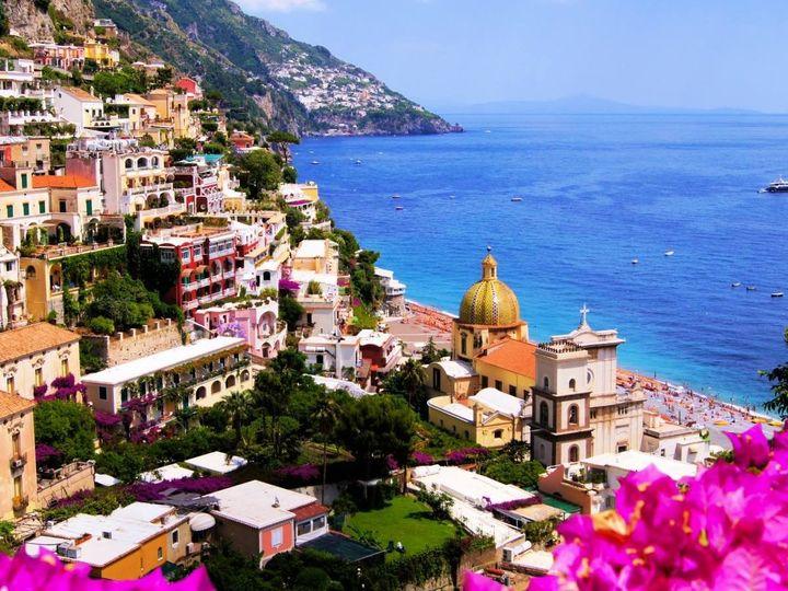 Tmx 1444851159623 Amalfi Coast Italy Iii Lanoka Harbor wedding travel