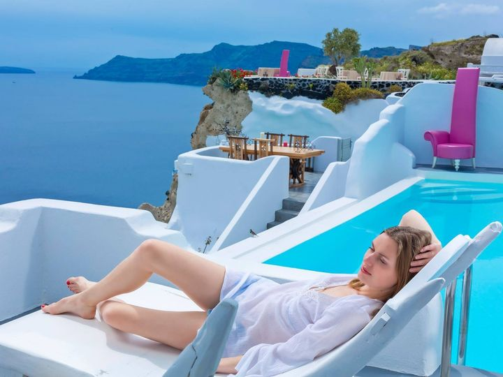 Tmx 1444851207509 Andronis Luxury Suites   Santorini Greece Lanoka Harbor wedding travel