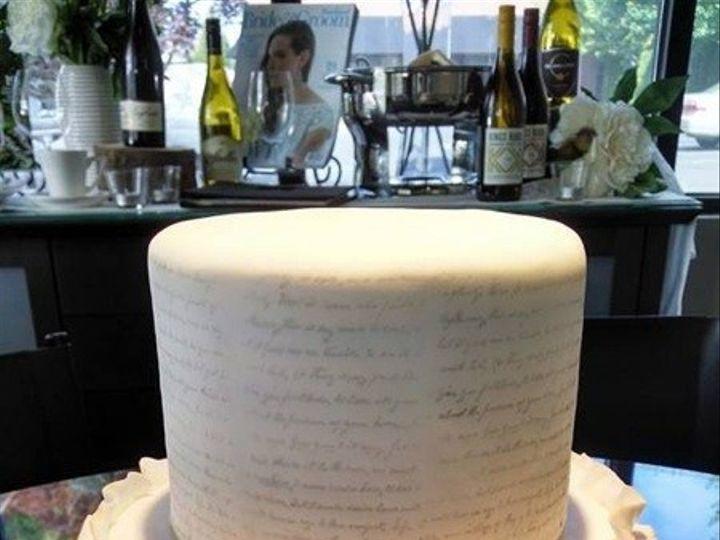 Tmx 1437593044821 Img3649 Beaverton wedding cake