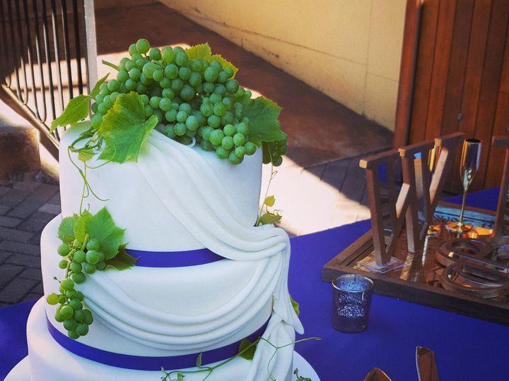 Tmx 1510026689171 Img20160723181848 Beaverton wedding cake