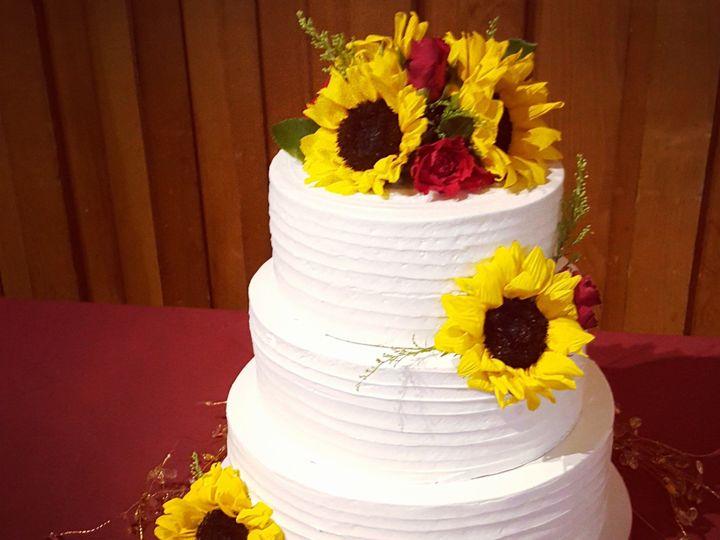 Tmx 1510026708487 Img20160814182216 Beaverton wedding cake