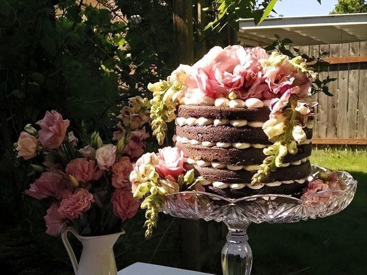 Tmx 1510026727953 1141237011265386640393994008114359744427927n Beaverton wedding cake