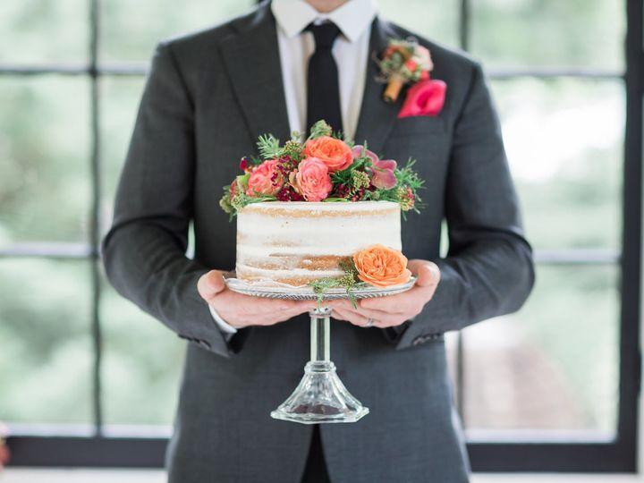 Tmx 1510027145428 Ginanealphotography 4 Beaverton wedding cake