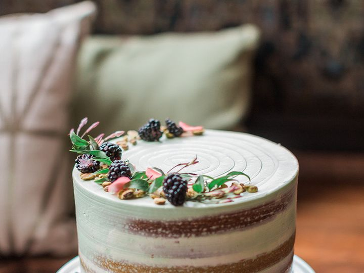 Tmx 1510027153580 Gina Neal Wedding 19 Beaverton wedding cake