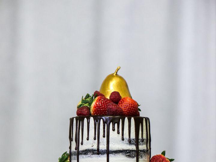 Tmx 1510027170230 Marry Me Cake Web 003 Beaverton wedding cake