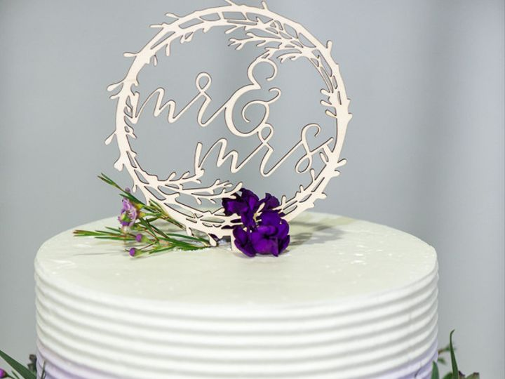 Tmx 1510027178018 Marry Me Cake Web 012 Beaverton wedding cake