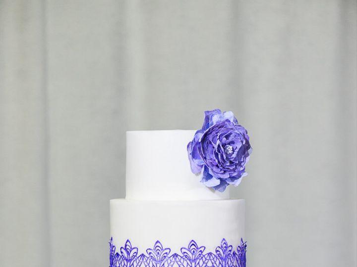 Tmx 1510027207228 Marry Me Cake Web 038 Beaverton wedding cake