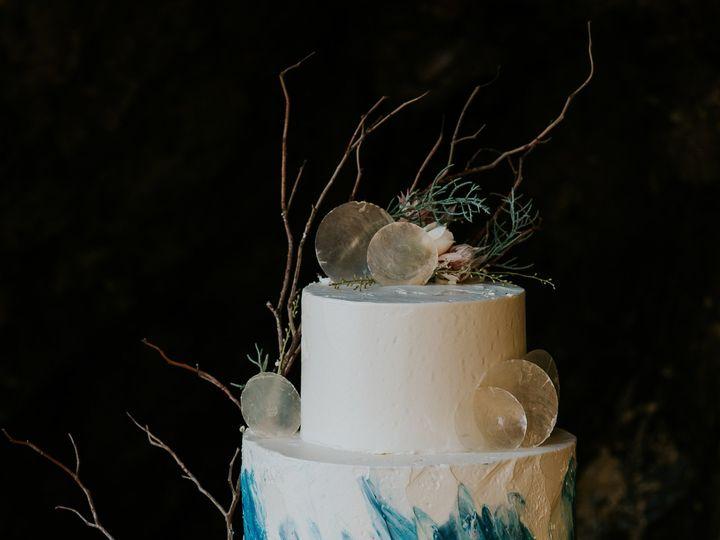 Tmx 1510027276986 Styledbeach 139 Beaverton wedding cake