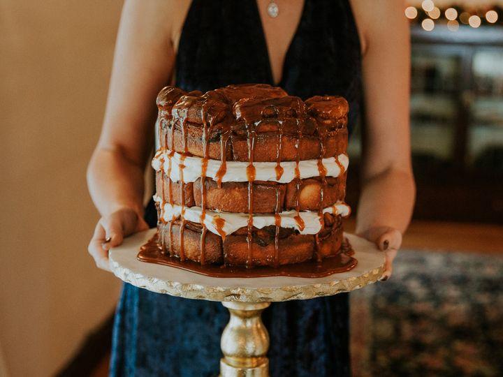 Tmx 1510027309827 Xmasbrunch044 Beaverton wedding cake