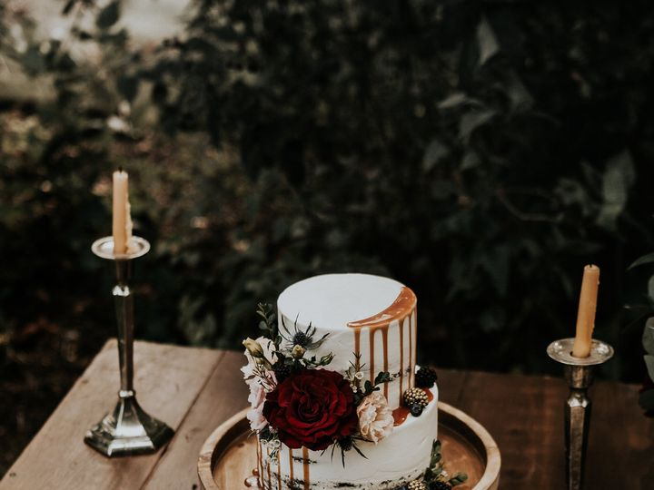 Tmx 1510027353308 Saraholiviaphoto 6728 Beaverton wedding cake