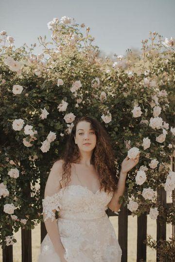 Rose Garden Bridals