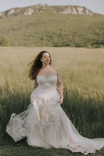Front Field Bridals
