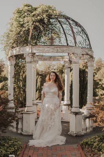 Gazebo Bridals