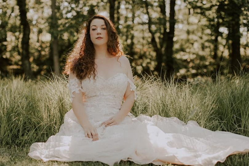 Wooded Meadow Bridals