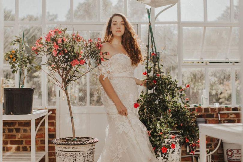 Greenhouse Bridals
