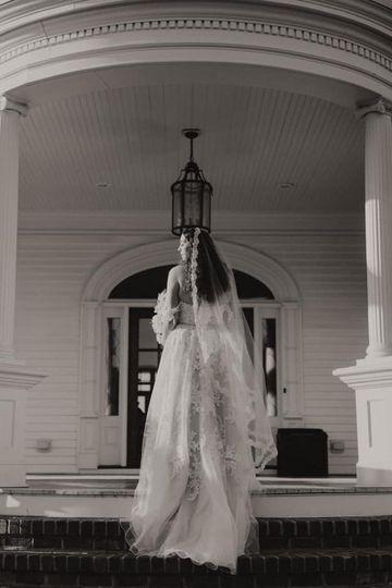 Front Porch Bridals