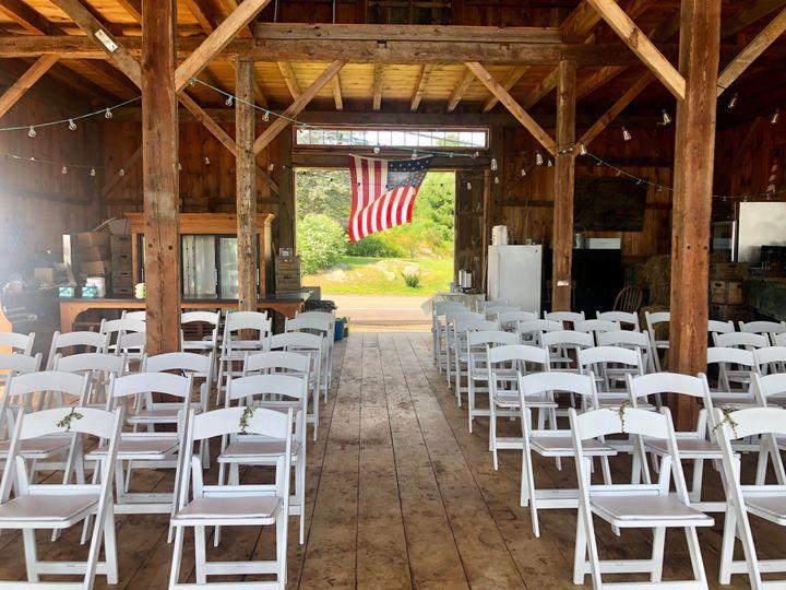 Tmx Barn Wedding 51 1070709 159357459561814 Biddeford, ME wedding rental