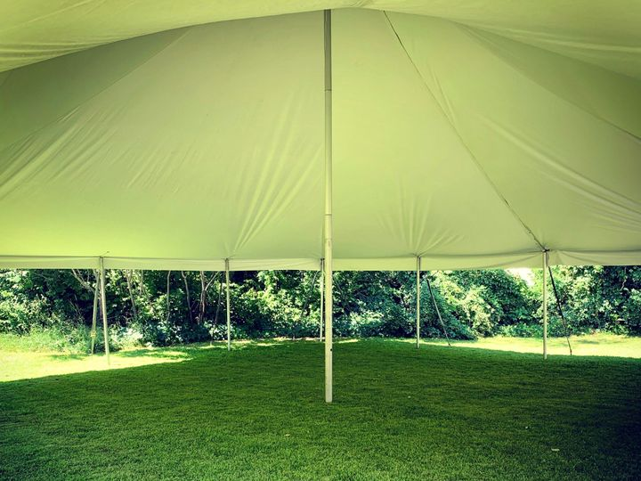 Tmx Empty Pole Tent 51 1070709 159357460583963 Biddeford, ME wedding rental