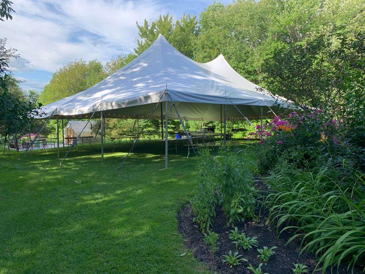 Tmx Garden Wedding 51 1070709 159357460932879 Biddeford, ME wedding rental