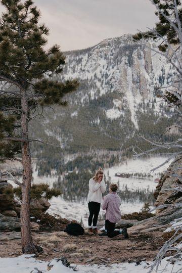 Rocky Mountain Proposal