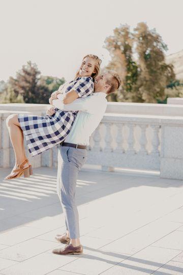 Love that lifts - Vanilla Pine Photography