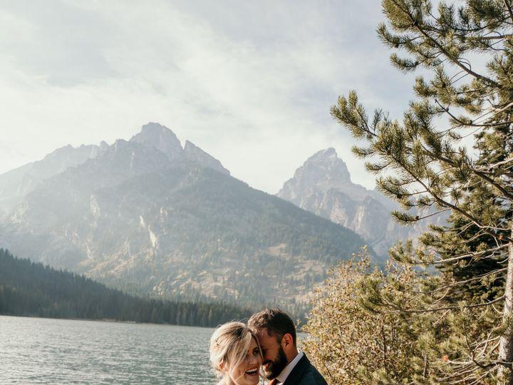 Tmx Heatherandrew 66 51 1870709 160340937557591 Jackson, WY wedding photography