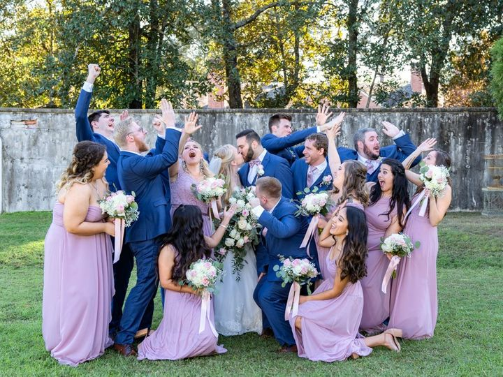 Tmx  Dsc7741 51 1021709 158359417154624 Aiken, SC wedding videography