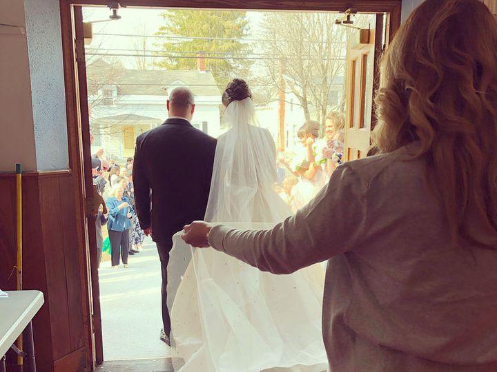 Tmx 1531081947 8d233302d86506d8 1531081946 Ce69a5e1a18b7194 1531081945226 1 IMG 4334 Schenectady, NY wedding planner
