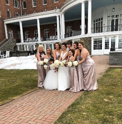 Tmx 1531081991 C3bc4e69fb29a278 1531081990 Ab94dc557128490e 1531081989374 2 Girlsout Schenectady, NY wedding planner