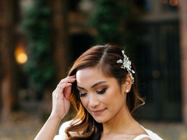 Tmx Althea 4 51 1352709 160469666854339 Seattle, WA wedding beauty
