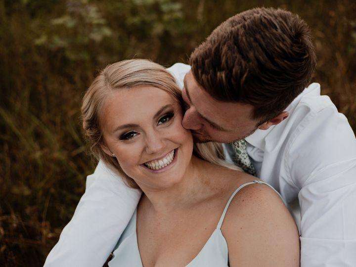 Tmx Bailey Proposal 6 51 1352709 1567201411 Seattle, WA wedding beauty