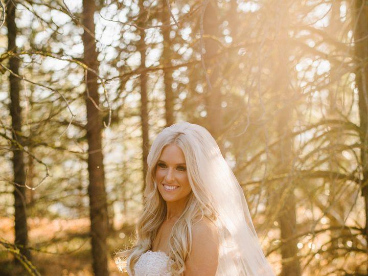 Tmx Mel Knot 51 1352709 1567201486 Seattle, WA wedding beauty