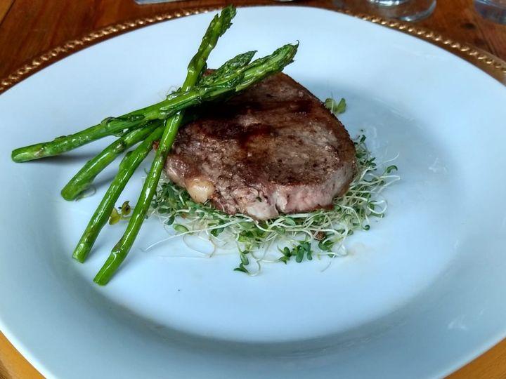Succulent meat