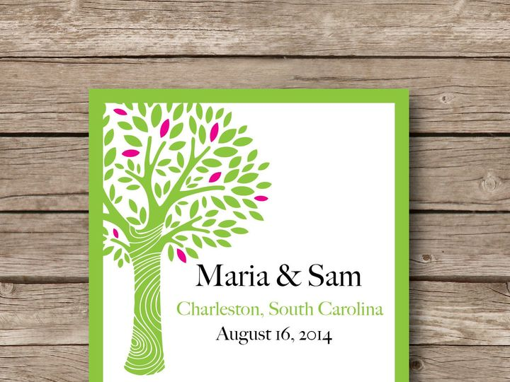 Tmx 1393184364149 Maria 3 Inch Sticke Apex wedding invitation