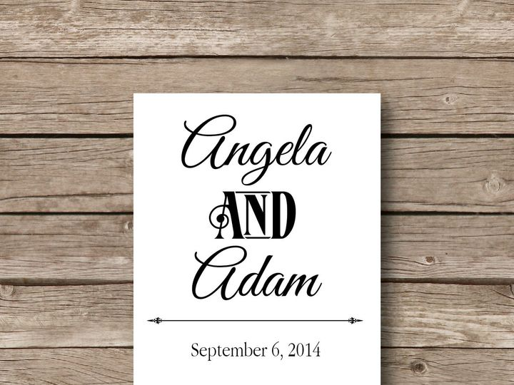 Tmx 1393186372571 Untitled 4 Apex wedding invitation