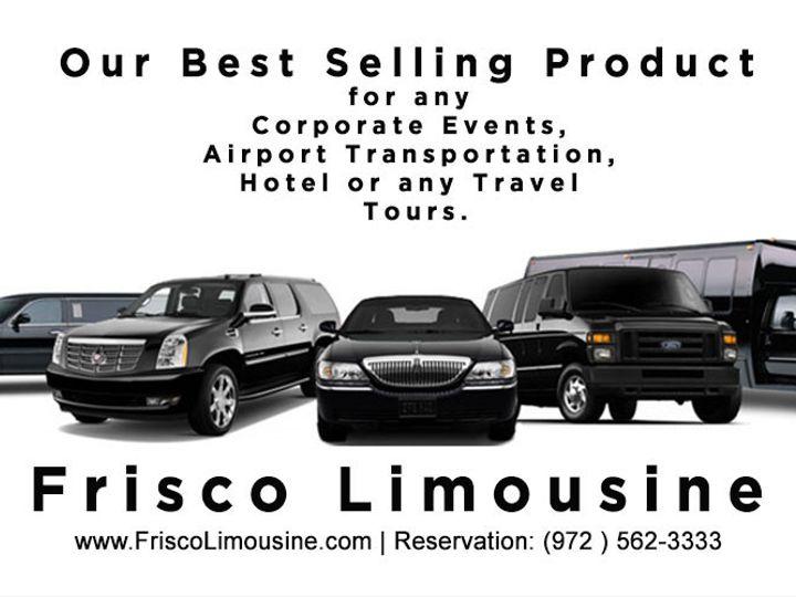 Tmx 1416605297500 Frisco Frisco wedding transportation