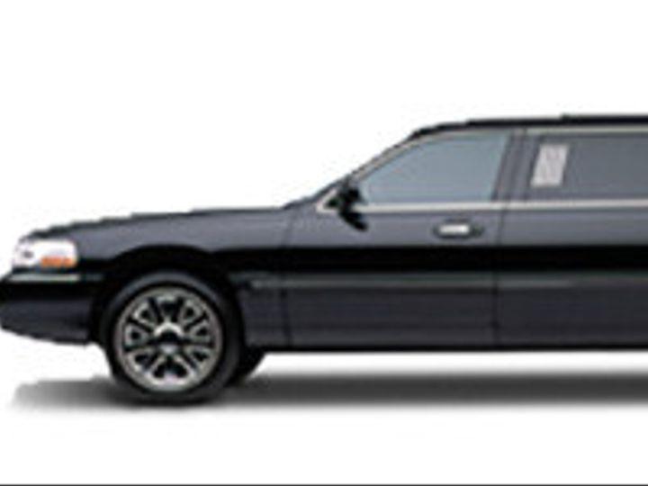Tmx 1416605371065 Slide3 Frisco wedding transportation