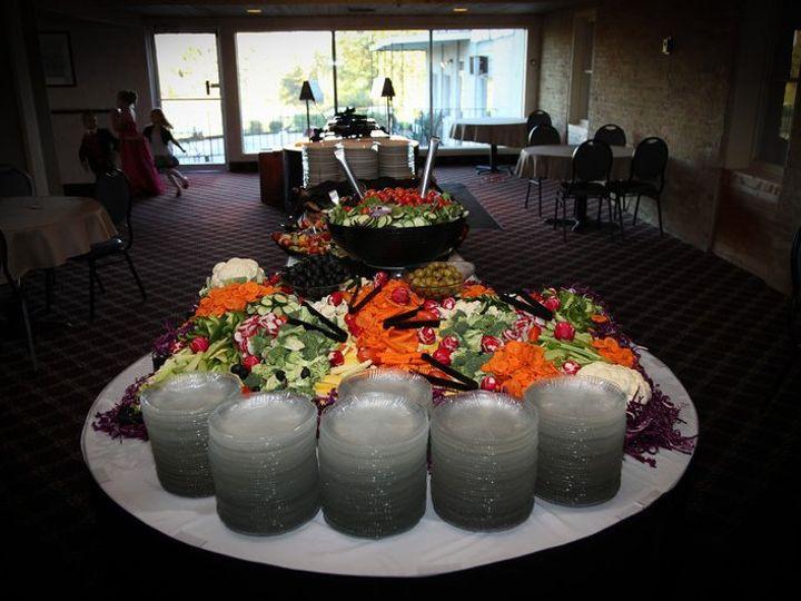 Tmx 1359146681579 Paul Kenosha, WI wedding catering