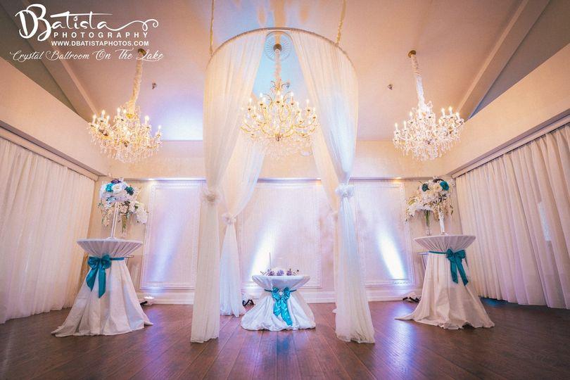 Bridal Canopy