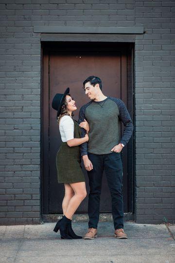 Alfredo & Jessica