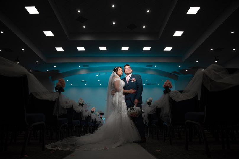 Jorge & Karen 2019