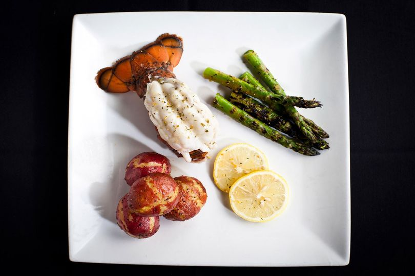 lobster tail 067