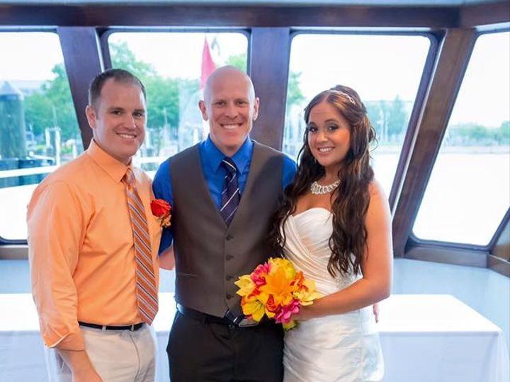 Tmx 1482473239402 Beck 8 Tampa, Florida wedding officiant