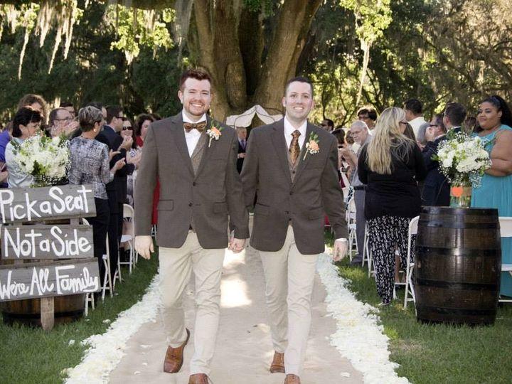 Tmx 1486958737395 Jim 2 Tampa, Florida wedding officiant