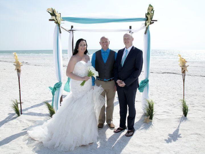 Tmx 1500782625898 Stuart And Katrina 2017 Tampa, Florida wedding officiant